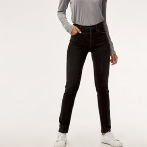 Aritzia - Citizens of Humanity Jeans